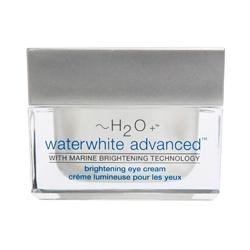 ~H2O+ 水貝爾 眼部保養-水中美白極淨眼霜