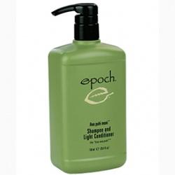 Nu Skin 如新 髮絲保養-艾蒲精植洗髮乳 Shampoo and Light Conditioner