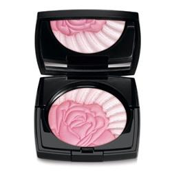 LANCOME 蘭蔻 粉妝-花漾巴黎玫瑰雙色修容盤 La Roseraie