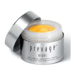 Elizabeth Arden 伊麗莎白雅頓 PREVAGE™艾地苯系列-艾地苯頂級駐顏晚霜 night anti-aging restorative cream
