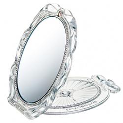 彩妝用具產品-古典幻粧摺疊鏡 COMPACT MIRROR II