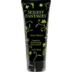 Sexies Fantasies 性感幻想 身體保養-緩舞香氛乳液
