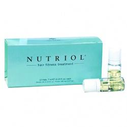 Nu Skin 如新 頭皮護理-健髮滋養液(12小瓶) NUTRIOLR Hair fitness treatment