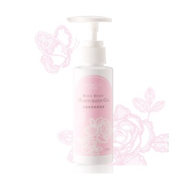 MONG YA 醫學美容級 玫瑰園深層淨白系列-玫瑰高效保濕凝露