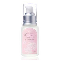 MONG YA 醫學美容級 玫瑰園深層淨白系列-瓷光鎖水菁華露