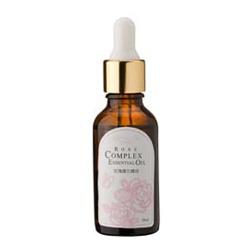 MONG YA 醫學美容級 玫瑰園深層淨白系列-玫瑰複芳精油 Rose Complex Essential Oil