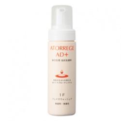 ATORREGE AD+ 洗顏-淨白透亮潔顏慕絲 Face Wash Foam (1F)