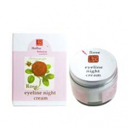 玫瑰晚霜 Rose eyeline night cream