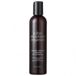 薰衣草迷迭香洗髮精 lavender rosemary shampoo