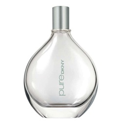 女性香氛產品-純淨淡香精 Pure DKNY verbena