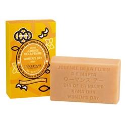 L'OCCITANE 歐舒丹 其他-世界婦女日紀念皂 Women's Day Soap