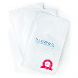 LOVEISDERMA 愛斯德瑪 生物纖維面膜-舒緩修護生物纖維面膜 LOVEISERMA PRO-REPAIR MASK
