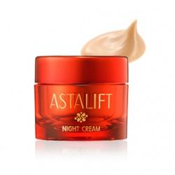 ASTALIFT 乳霜-循環活化夜霜 ASTALIFT NIGHT CREAM