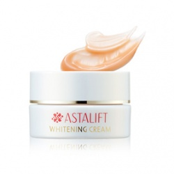 ASTALIFT 乳霜-晶漾美白乳霜 ASTALIFT WHITENING CREAM