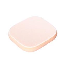 SHISEIDO 資生堂-專櫃 彩妝用具-心機真型可麗餅專用粉撲