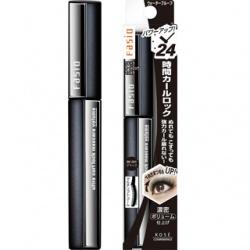 Fasio 菲希歐 睫毛膏-極效24強力定格翹睫膏(濃密型) Fasio Ultra Curl Lock Mascara(Volume)