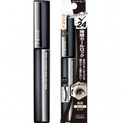 Fasio 菲希歐 睫毛膏-極效24強力定格翹睫膏(纖長型) Fasio Ultra Curl Lock Mascara(Long)