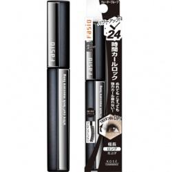 極效24強力定格翹睫膏(纖長型) Fasio Ultra Curl Lock Mascara(Long)