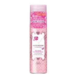 薔薇香氛舒活慕絲(頭皮專用) Precoius Rose Rose Enrich Hair Refresh Shower