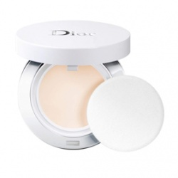 Dior 迪奧 粉餅-雪晶靈冰透白UV防護餅SPF50 PA+++ White Reveal UV Compact