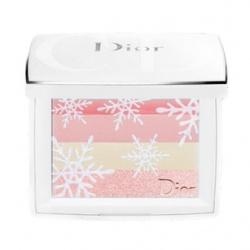 Dior 迪奧 蜜粉-雪晶靈冰透白蜜粉餅