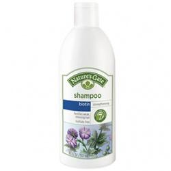 活性維生素H強化髮絲健康洗髮精