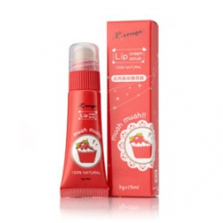 muah muah去角質修護唇膜 muah muah lip scrub & repair cream
