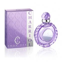 紫水晶淡香水