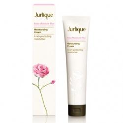 Jurlique 茱莉蔻 玫瑰保濕潤透系列-玫瑰潤透霜 Rose Moisture Plus Moisturising Cream