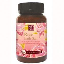 玫瑰芳華沐浴鹽