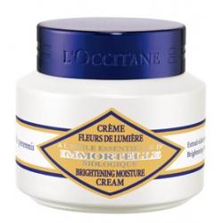 L'OCCITANE 歐舒丹 乳霜-蠟菊煥白保濕霜 Brightening Moisture Cream