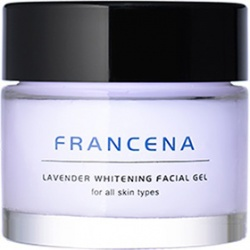薰衣草嫩白凍膜 Lavender Whitening Facial Gel