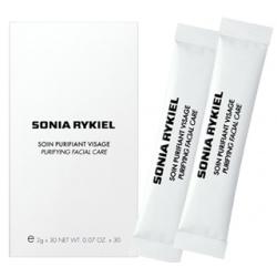 Sonia Rykiel 臉部去角質-深層潔淨酵素粉升級版 PURIFYING FACIAL CARE