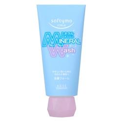 Softymo 絲芙蒂 洗顏系列-柔淨礦物洗面乳a