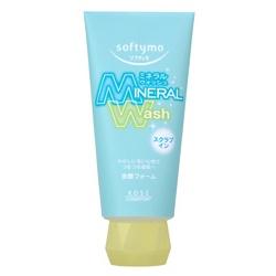 Softymo 絲芙蒂 洗顏系列-柔淨礦物洗面乳c (含磨砂粒型)