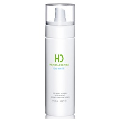 H&D Herbal Derma 萃膚美 化妝水-GO WHITE 白透亮植萃美膚水 GO WHITE HERBAL RESURFACING BRIGHTENING SOFTENER