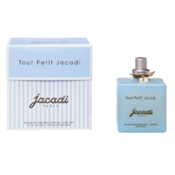JACADI小淘氣淡香水