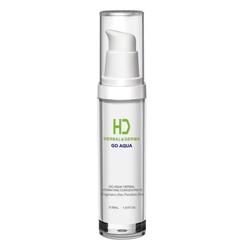 H&D Herbal Derma 萃膚美 精華‧原液-GO AQUA 植萃水合保濕精華液 GO AQUA HERBAL HYDRATING CONCENTRATE