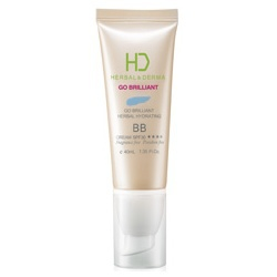 GO BRILLIANT 完美無瑕植萃保濕BB霜 SPF30 ★★★★ GO BRILLIANT HERBAL HYDRATING BB CREAM SPF30 ★★★★