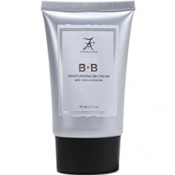 無瑕礦物保濕BB霜 Moisture BB Cream with Micro-minerals