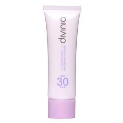 零負擔美白防護乳 SPF30 (臉部專用)
