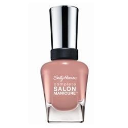 Sally Hansen 莎莉韓森 Hand & Nails-莎莉韓森頂級沙龍指甲油 Sally Hansen Complete Salon Manicure