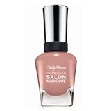 莎莉韓森頂級沙龍指甲油 Sally Hansen Complete Salon Manicure