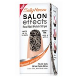 莎莉韓森貼片式指甲油 Sally Hansen Salon Effects Basic