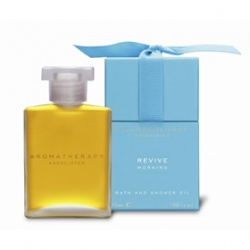 AROMATHERAPY ASSOCIATES-甦活晨間浴油 Revive Morning Bath & Shower oil