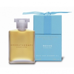 AROMATHERAPY ASSOCIATES 沐浴清潔-甦活夜間浴油 Revive Evening Bath & Shower oil