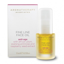 AROMATHERAPY ASSOCIATES 臉部保養-玫瑰抗痕撫紋精露 Fine Line Face Oil