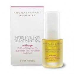 AROMATHERAPY ASSOCIATES 精華‧原液-玫瑰極潤修護精露 Intensive Skin Treatment Oil