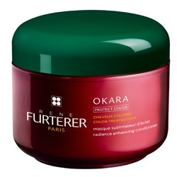 OKARA恆采修護膜 Okara radiance enhancing conditioner