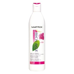 MATRIX 美傑仕 優植髮療綻色恆漾系列-綻色恆漾髮浴 color care shampoo